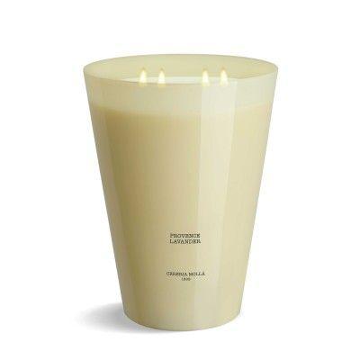 Candle Provence Lavender - 7kg - CERERIA MOLLA 1899  - artisanal
