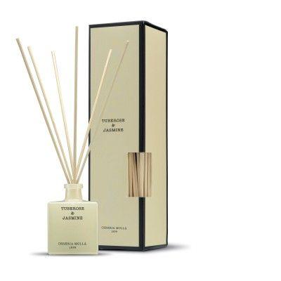 Mikado Tuberose & Jasmine - 100 ml - pack Complet - Cereria Molla 1899 Cereria Molla 1899 - artisanal