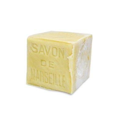Savon de Marseille 600 Gr blanc  - artisanal