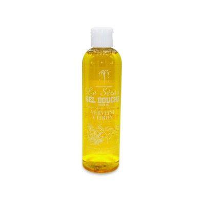 Gel douche verveine citron 250 ml Le Serail - artisanal