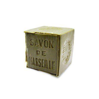 Marseille's soap 1000 Gr vert  - artisanal