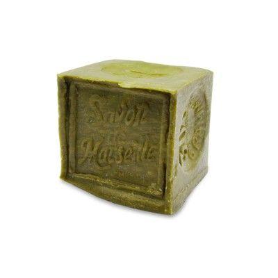 Savon de Marseille 300 Gr vert Le Serail - artisanal