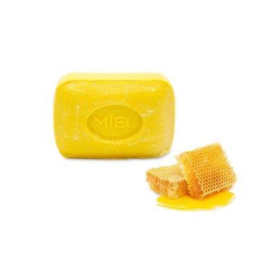 Savonnette miel 100 gr Le Serail - artisanal
