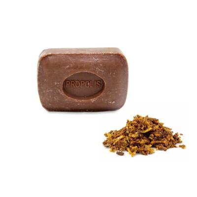 Savonnette propolis 100 gr Le Serail - artisanal
