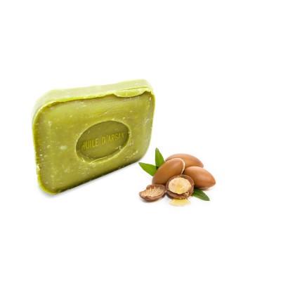 Savonnette huile d'argan 100 gr Le Serail - artisanal