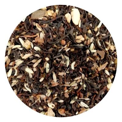 Chai thé noir FBKT - artisanal