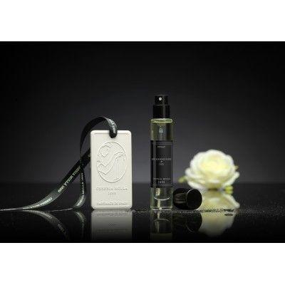 Spray Bulgarian Rose & Oud - 15 ml - pack Complet - Cereria Molla 1899 Cereria Molla 1899 - artisanal