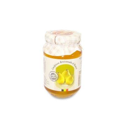 Jam - Quince jelly - Aubel artisanal Siroperie Artisanale d'Aubel - artisanal
