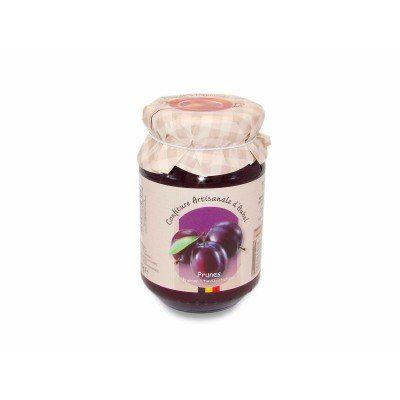 Jam - Plums - Aubel artisanal Siroperie Artisanale d'Aubel - artisanal