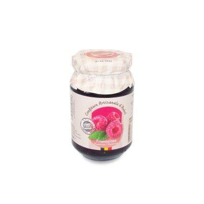 Jam - Raspberry Jelly - Artisanale d'Aubel Siroperie Artisanale d'Aubel - artisanal