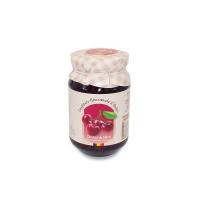 Jam - Northern Cherries - Aubel artisanal Siroperie Artisanale d'Aubel - artisanal