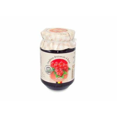 Jam - Gooseberry Jelly - Aubel Artisan Siroperie Artisanale d'Aubel - artisanal