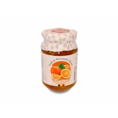 Confiture - Orange - Artisanale d'Aubel Siroperie Artisanale d'Aubel - artisanal