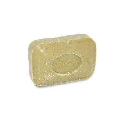 Vetyver soap 100 gr Le Serail - artisanal