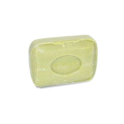 Verbena Scented Soap 100 gr Le Serail - artisanal