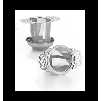 5.5 cm tea filter  - artisanal