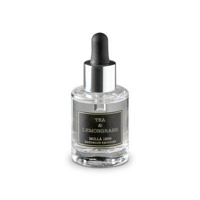 Essential oil - Tea & Lemongrass 30 ml - Cereria Molla Cereria Molla 1899 - artisanal