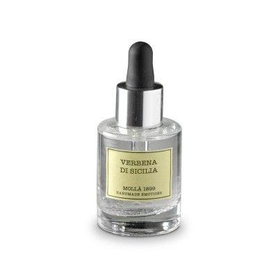 Essential oil - Verbena di Sicilia 30 ml - Cereria Molla Cereria Molla 1899 - artisanal