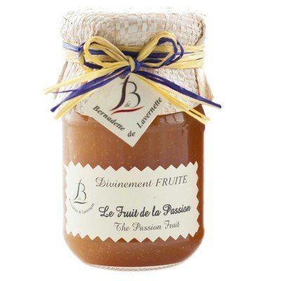 Bernadette de Lavernette - Le Fruit de la Passion Bernadette de Lavernette - artisanal
