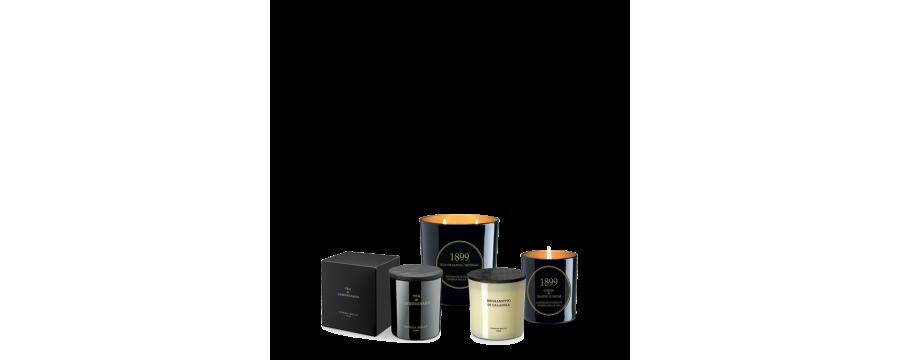 Bougie Parfumée Artisanal %separator% Cereria Molla 1899