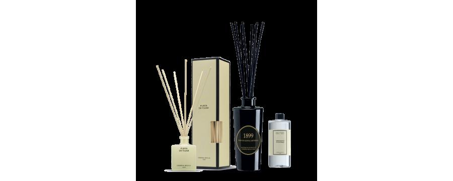 Diffuseur de parfum au essence ou huile essentiel