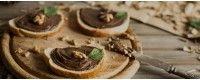 Artisanal spread %separator% L'artisan Tartineur