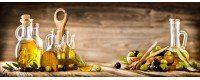 Huile d'Olive de Nyons %separator% Moulin de haute Provence
