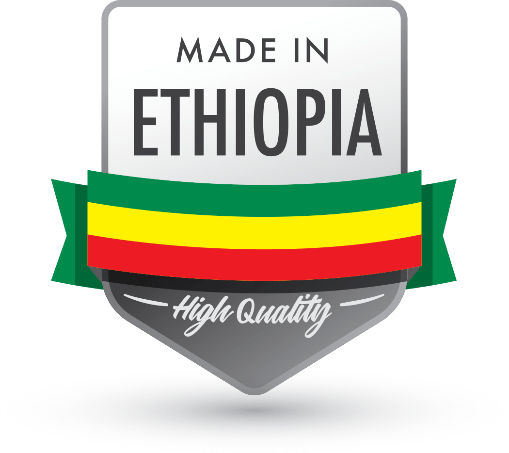 Made in Ethiopia